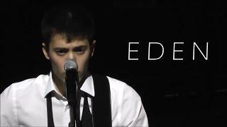 EDEN - Amnesia [Lyrics]