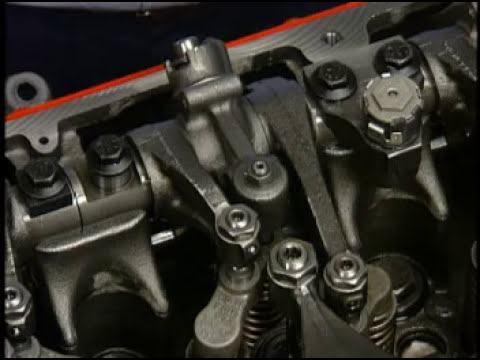 Cummins ISX Engine Brake
