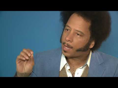Boots Riley, Director Of SORRY TO BOTHER YOU Talks Meaning Of Movie