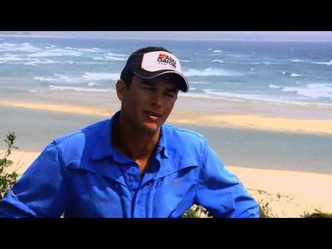 Mozambique - North American Fisherman 2014 SHOW 11