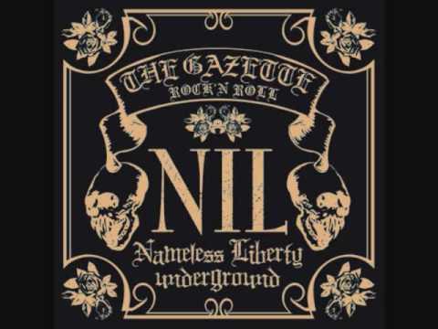 Gazette - Discharge
