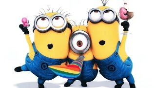 HAPPY BIRTHDAY DAI MINIONS