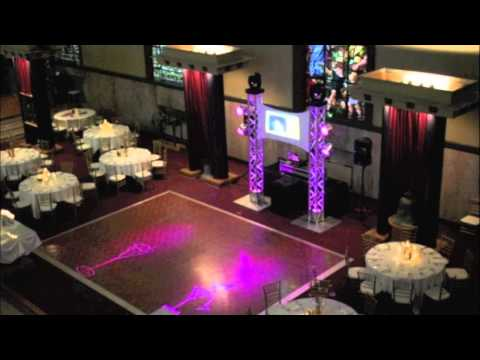 Crown Wedding Offerings - DJ Terry Moran, Photobooths, Uplights, Westford, Ma NH Meredith Laconia