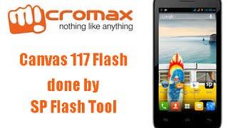 Flash Micromax A117 Canvas