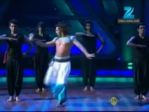 Terence Lewis Dance Performance In Did3.mp4 video