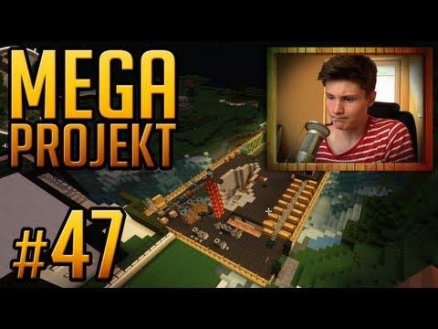MUSS ICH ins GEFÄNGNIS? - Minecraft Mega Projekt #47 (Dner)