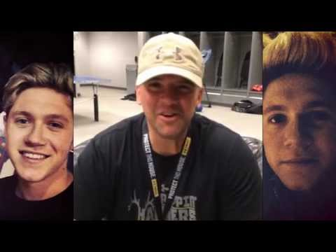 Niall Horan Instagram Videos Compilation / Niall Horan Vine Compilation