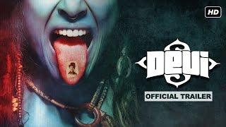 Devi | Official Trailer | Paoli Dam | Shataf Figar | Shubh | Rachel | Elena | Rick Basu