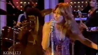 Ike & Tina Turner - Delilah's Power