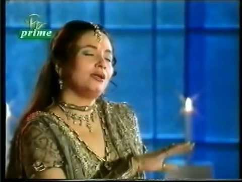 Salma Agha Live - Jadon mainu pyar naal jaane jaan kehna ain...