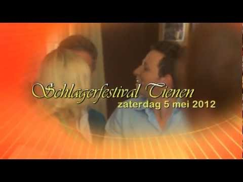 Schlagerfestival Tienen 5 mei 2012 - Reclamespot