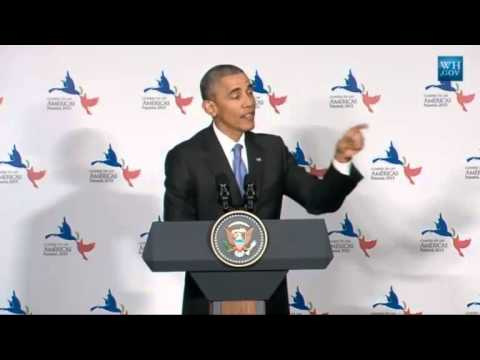 Obama: GOP Has
