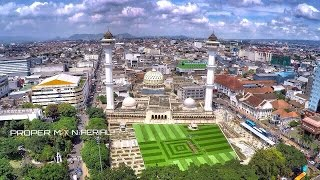 download lagu Peresmian Wajah Baru Alun-alun Bandung Aerial gratis