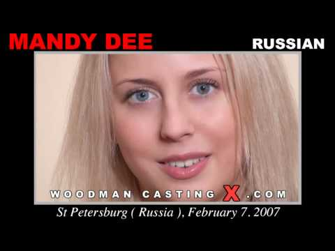 Dasha: St Petersburg, Casting Video