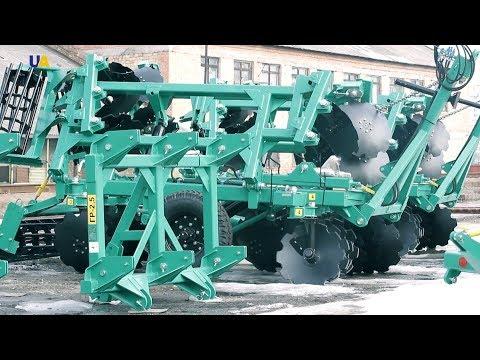 Машины для сельского хозяйства   Сделано в Украине