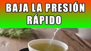 ADIÓS LA PRESIÓN ALTA Y EL COLESTEROL CON ESTE REMEDIO CASERO