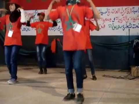 جمعية إبداعات للتنمية والتربية تنظم المهرجان الربيعي الثقافي الثاني ببلدية مديونة