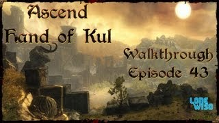 Ascend: Hand Of Kul with ***Game Chat***(PART 43)