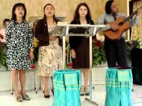 Bapa Surgawi-Yudea Singers(Tanggari)