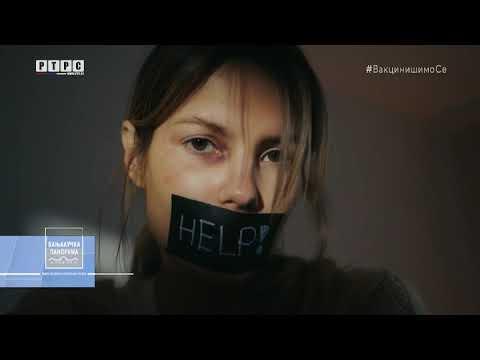 Fondacija Udružene žene - pomoć žrtvama nasilja