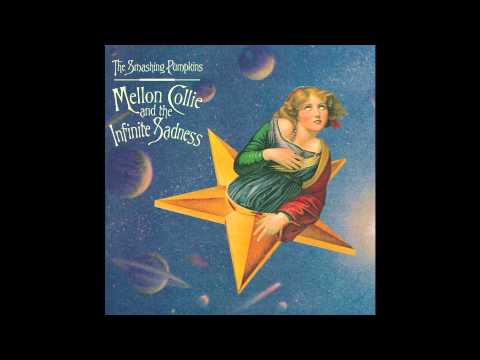 Smashing Pumpkins - Melon Collie And The Infinite Sadness