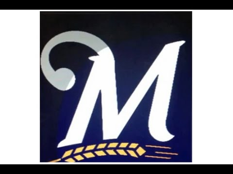 Black Ops 2 emblem - Milwaukee Brewers MLB