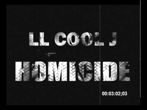 Ll Cool J - Homicide