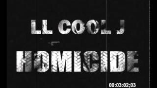 Watch LL Cool J Homicide video