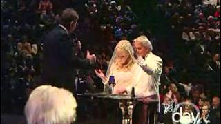 Benny Hinn - A Story of Love and Restoration, Part 3