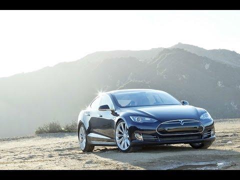 2013 Tesla Model S Video Review   Edmunds.com