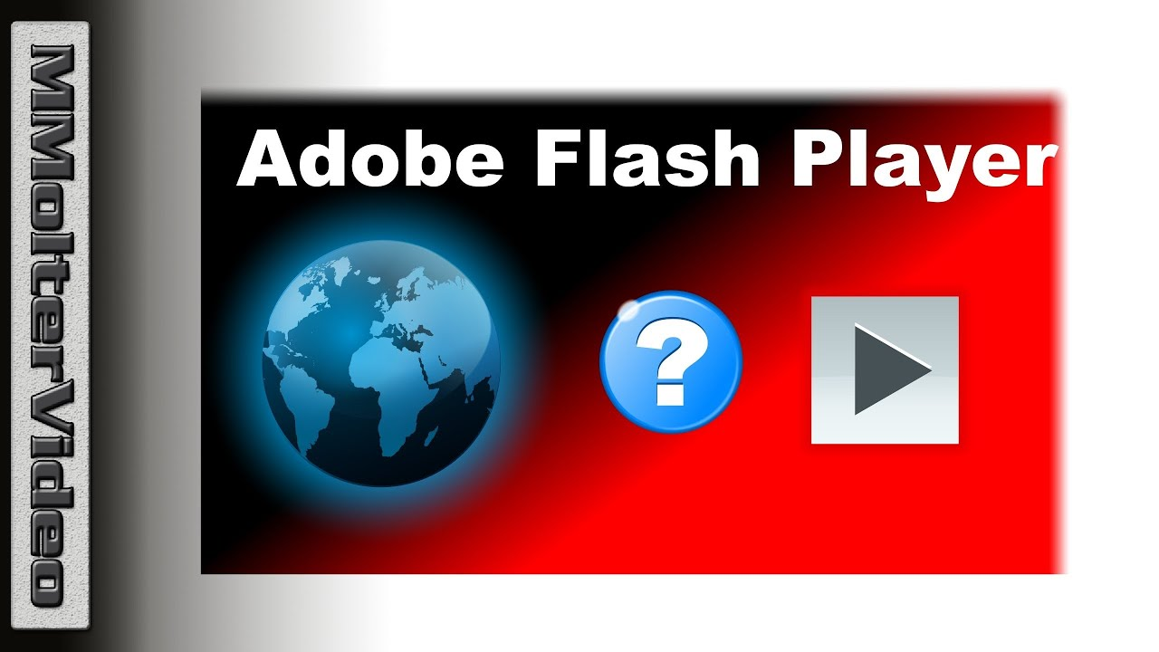 adobe flash player funktioniert nicht mehr