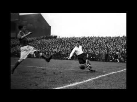 Sir Tom Finney Tribute