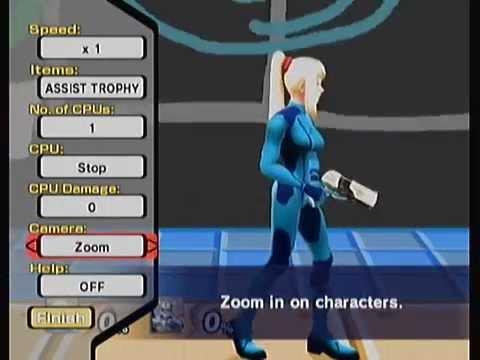 Zero Suit Samus : Alternate Costumes (PM Fully Dressed Edition)