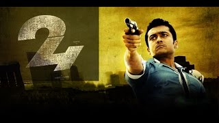 Surya's 24 Teaser on 4th March!...