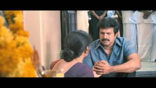 Gouravam - Gouravam   Tamil Movie   Scenes   Comedy   Prakash Raj and family mourn daughters death