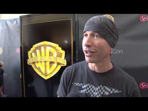 Point Break: Ericson Core Exclusive CinemaCon Interview (2015)