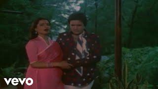 Agar Tum Na Hote - Title Track | Lata Mangeshkar| R. D. Burman | Rajesh Khanna | Rekha