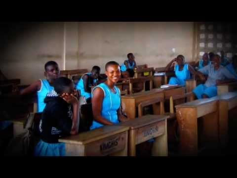 Program Review - Sports Education Project in Ghana - Katelyn K. - uVolunteer