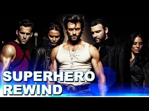 Superhero Rewind: X-Men Origins Wolverine Review