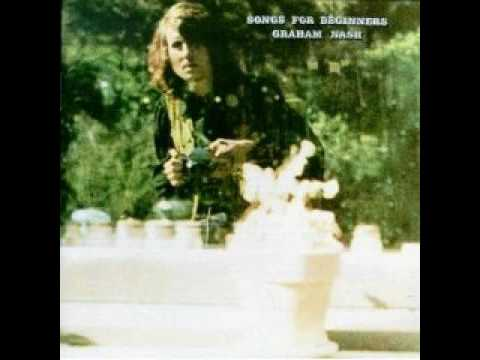 Graham Nash - Better Days