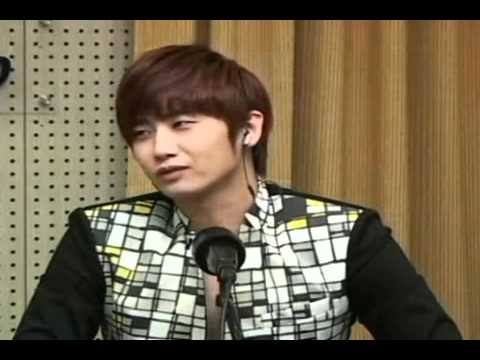 KBS World Arabic interview with Heo Young Saeng Part-2
