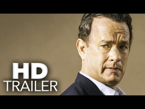 INFERNO - 2. Offizieller Trailer | Deutsch German | HD 2016 | Tom Hanks, Felicity Jones