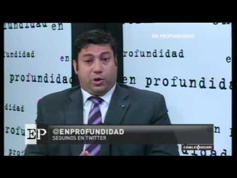 Chumpitaz: El gobernador Lifschitz debe ponerse a disposición del Presidente