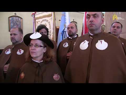 Bp Jeż - Homilia Na Ogłoszenie SANKTUARIUM ŚW.JAKUBA W Brzesku / 06.10.2018