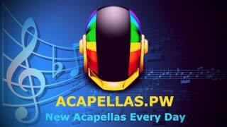 Alexandra Stan – Mr. Saxobeat (Studio Acapella) + DL Link