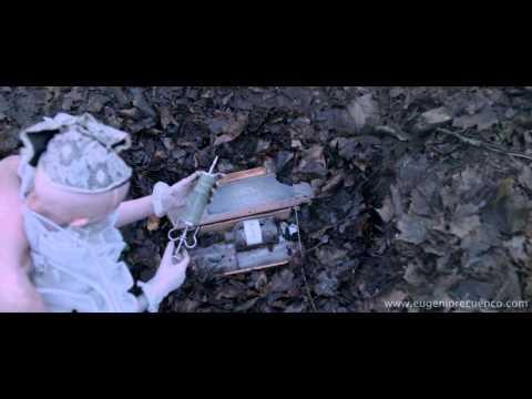 Rammstein - Mein Herz Brennt (AEugenio Recuenco Verion)
