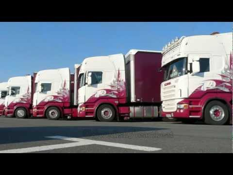Guntram Muther Transporte (Scania Longline)