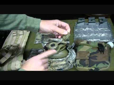 Military Surplus Gear from Battle Boy