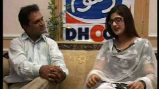 interviw film star AYESHA ALVI by AMIR MALIK part 2.mp4