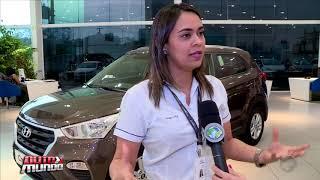 Hyundai Creta Smart passa a ser a versão automática mais barata